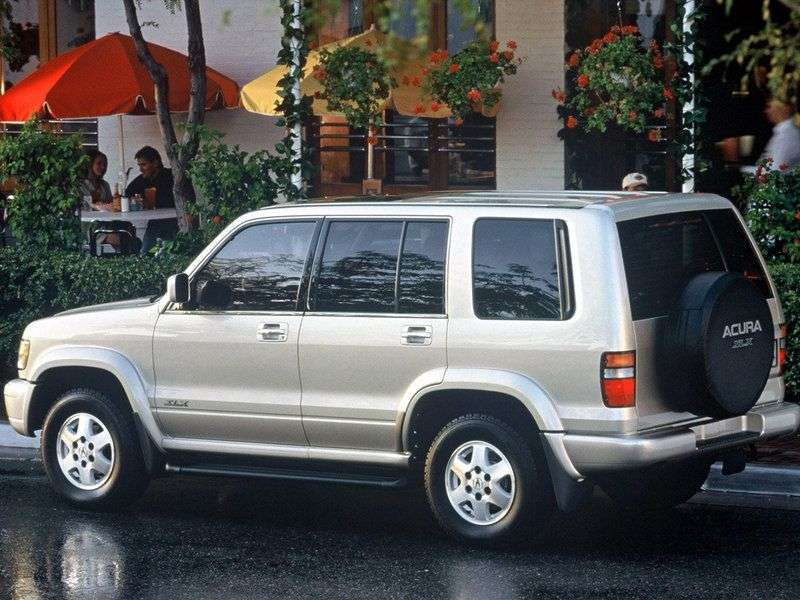 Acura SLX 1st generation SUV 3.2 AT (1996–1999)
