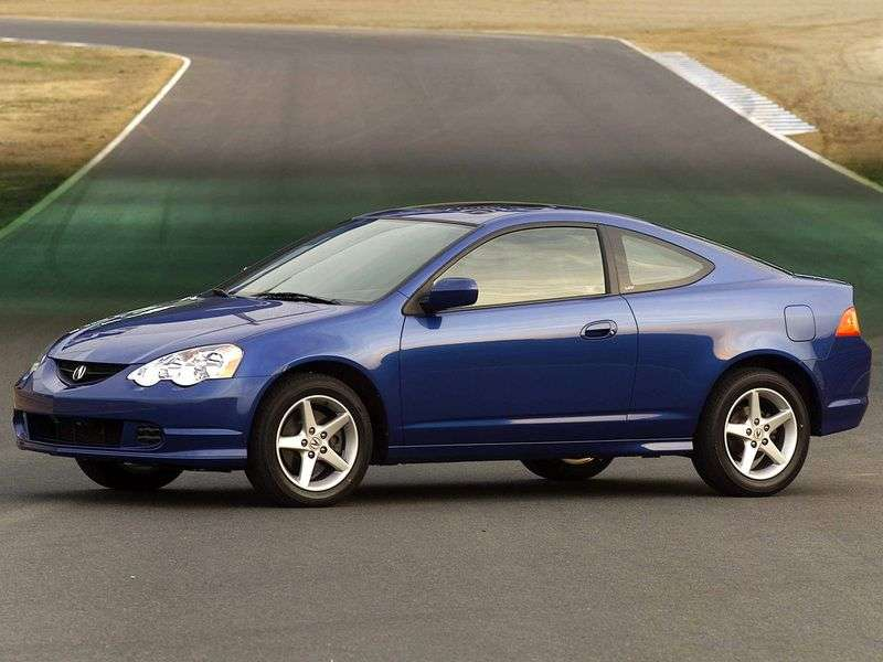Acura RSX 1st generation coupe 2.0 MT (2005–2007)