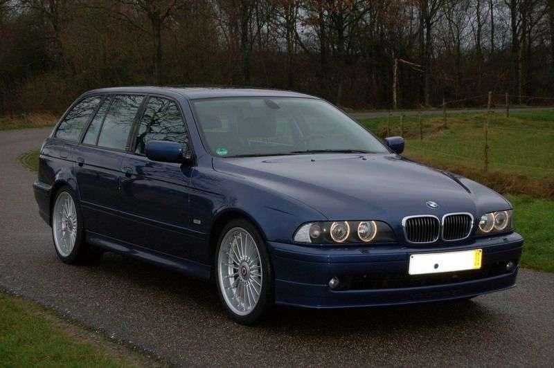 Alpina B10 E39 kombi 4.8 w (2002 2003)