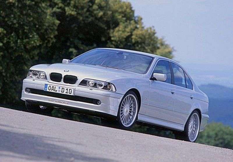 Alpina D10 E39sedan 2.9 D MT (1999–2003)