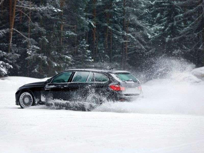 Alpina B3 F30 / F31 Touring wagon 3.0 AT Basic (2013 – v.)