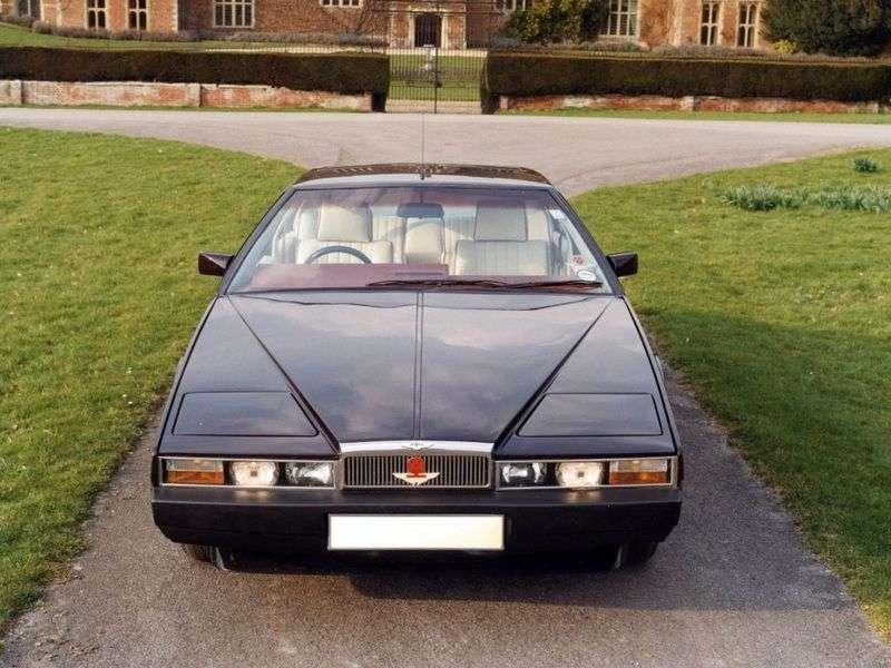 Aston Martin Lagonda Series 2 sedan 5.3 AT (1976 1985)