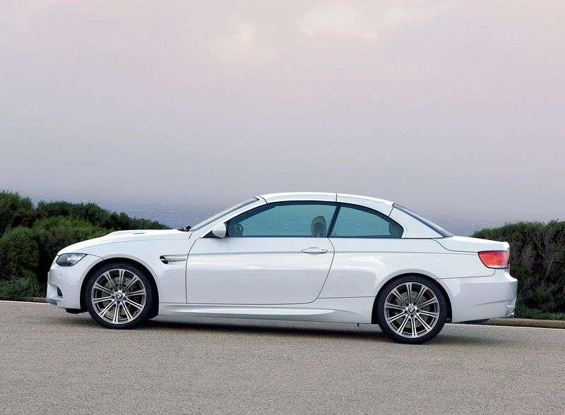 BMW M series E90 / E91 / E92 / E93 3 seriescritical 4.0 DCT Basic (2008 – present)