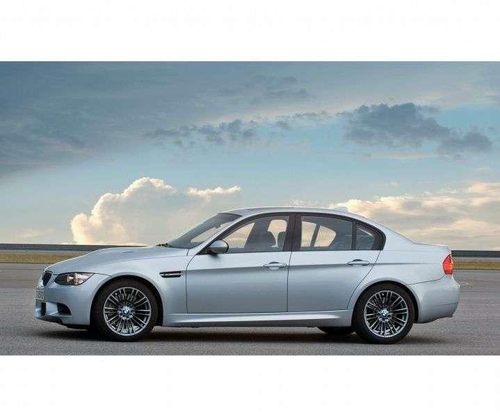BMW M Series E90 / E91 / E92 / E93 3 Series 4.0 MT Baseline (2008–2012)