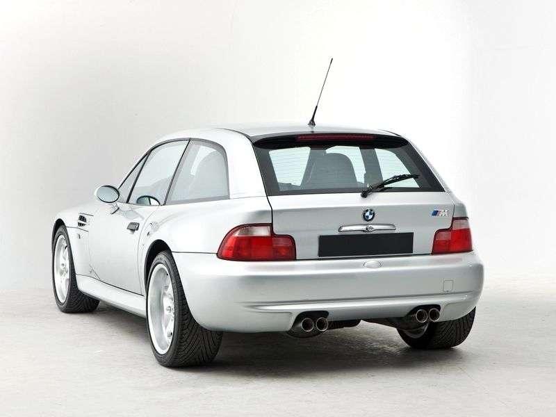 BMW M Series E36 / 7 Z3 Coupling 3.2i MT (1998–2002)