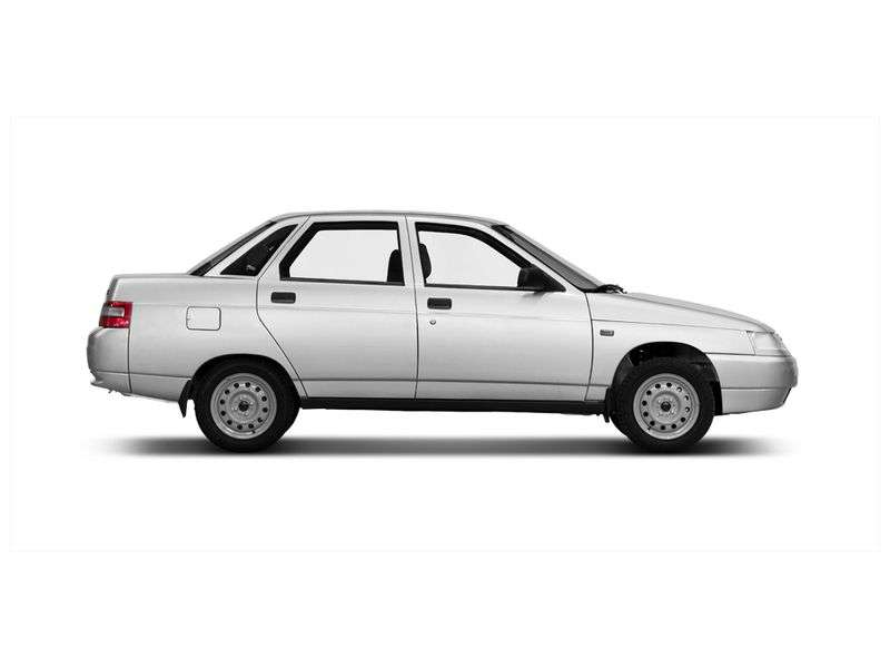 Bogdan 2110 1st generation sedan 1.6 MT (21104) 21104 84 (2010–2012)
