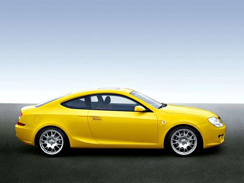 Brilliance M3 1st generation Coupe 1.8 T MT (2008 – present)