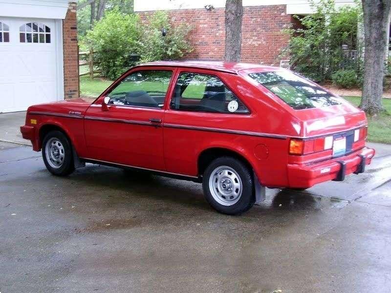 Chevrolet Chevette 1st generation [3rd restyling] 3 bit hatchback 1.8 D AT (1983 1986)