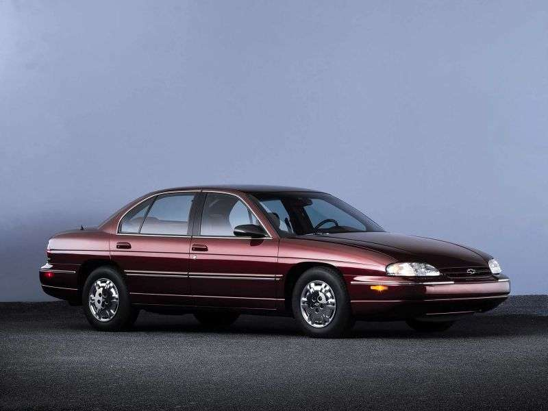 Chevrolet Lumina 2nd generation sedan 3.1 AT (1995–1999)