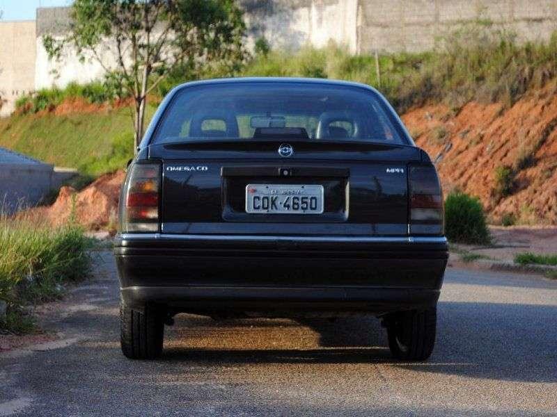 Chevrolet Omega Asedan 3.0 AT (1992–1995)
