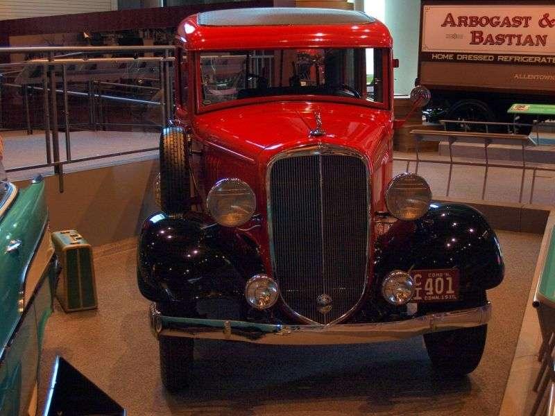 Chevrolet Suburban 2nd generation SUV 3.5 MT Syncro mesh (1938–1940)