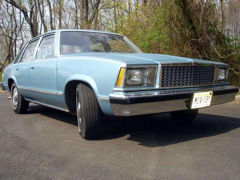 Chevrolet Malibu sedan 1.generacji 3.3 AT (1978 1978)