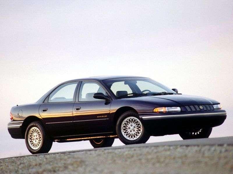 Chrysler Concorde 1st generation sedan 3.3 AT (1993–1997)