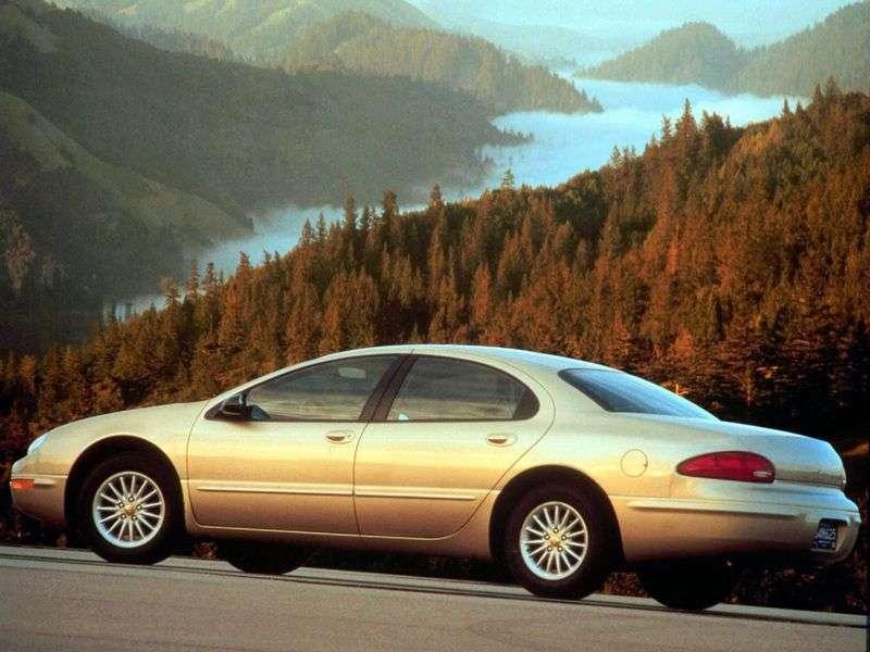 Chrysler Concorde 2nd generation sedan 3.2 AT (1998–2004)