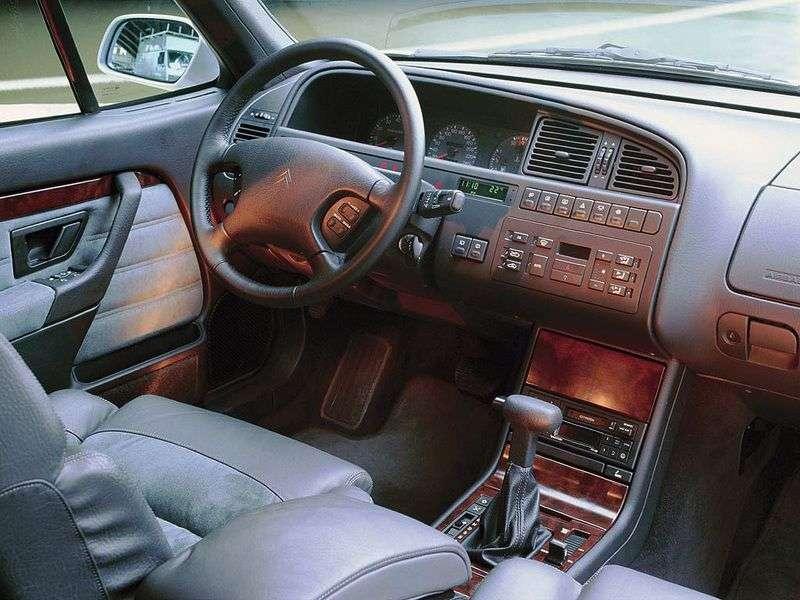 Citroen XM Y4Hetchback 2.1 TD MT (1994 – present)