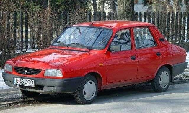 Dacia 1310 sedan 3. generacji 1.4 MT (1998 2004)