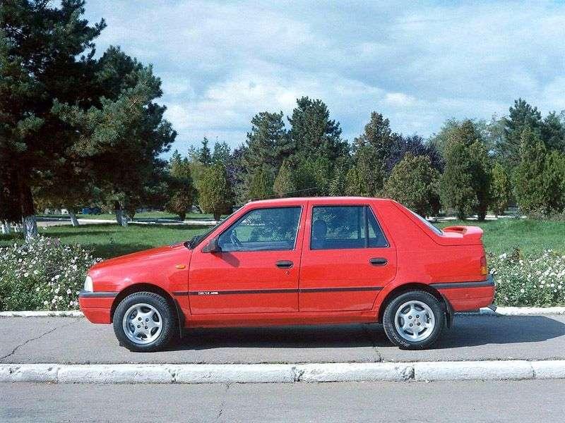 Dacia Nova 1st generation 1.4 MT hatchback (1995–2000)