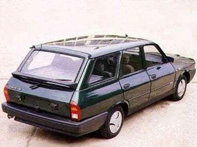 Dacia 1310 2nd generation wagon 1.4 MT (1993–1998)