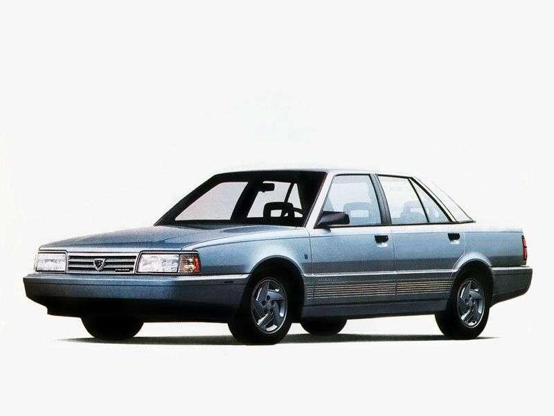 Eagle Premier 1st generation sedan 3.0 MT (1988–1992)