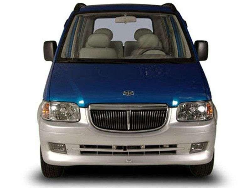 FAW Jinn 1st generation hatchback 1.1 MT (2005 – present)