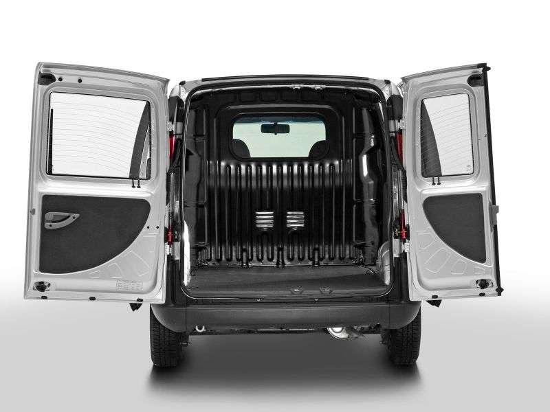 Fiat Doblo 1st generation 1.6 MT van (2002–2005)