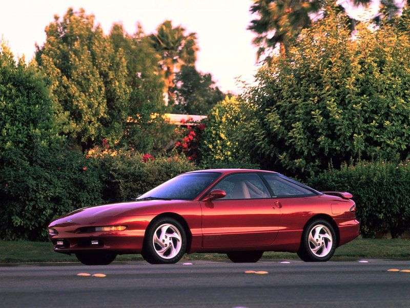 Ford Probe 2nd generation coupe 2.5 MT (1993–1998)