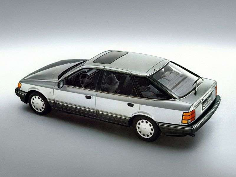 Ford Scorpio 1st generation hatchback 2.0i AT (1989–1992)