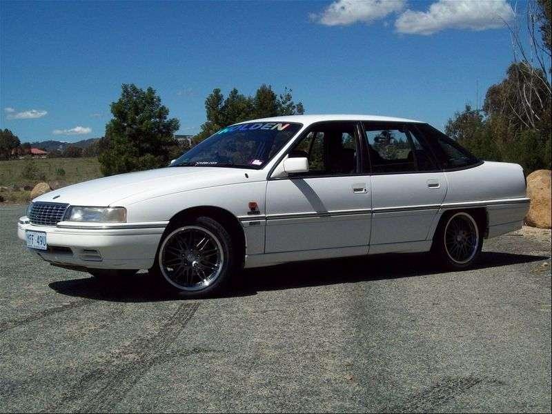 Holden Statesman 2nd generation sedan 3.8 AT VS (1990–1998)