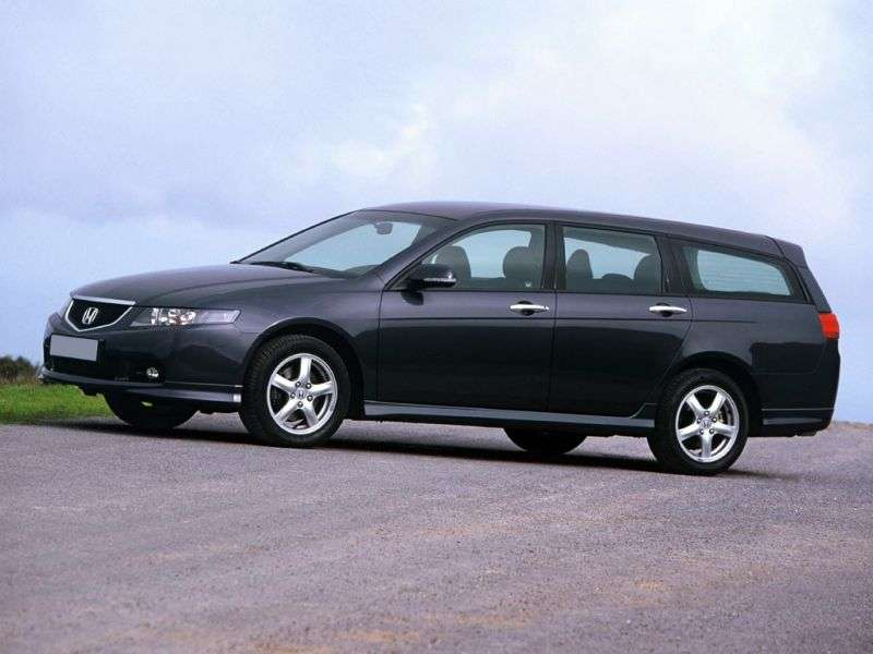 Honda Accord 7 generation 2.4 MP wagon (2003–2006)