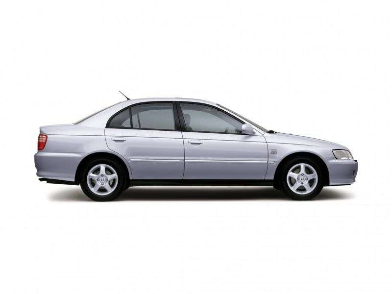 Honda Accord 6 generation sedan 2.0 AT (1998–2002)