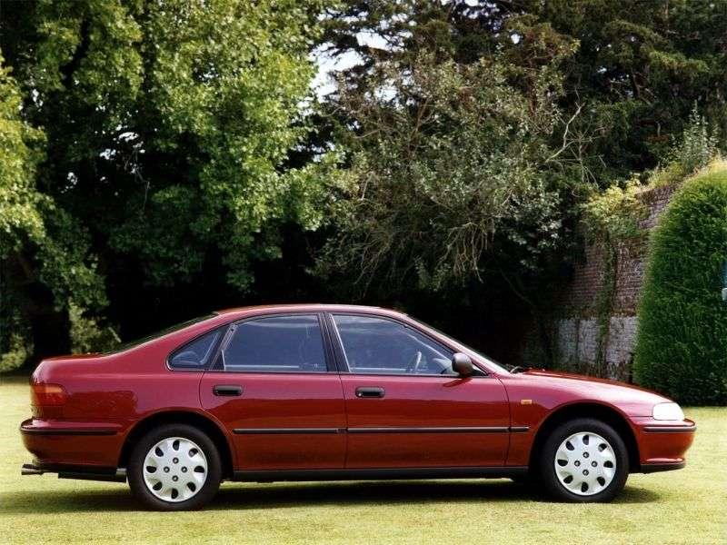 Honda Accord 5 generation sedan 2.3 MT (1993–1996)