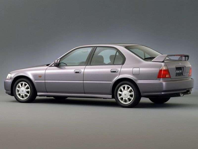 Honda ASCOT CEsedan 2.0 AT (1993–1997)