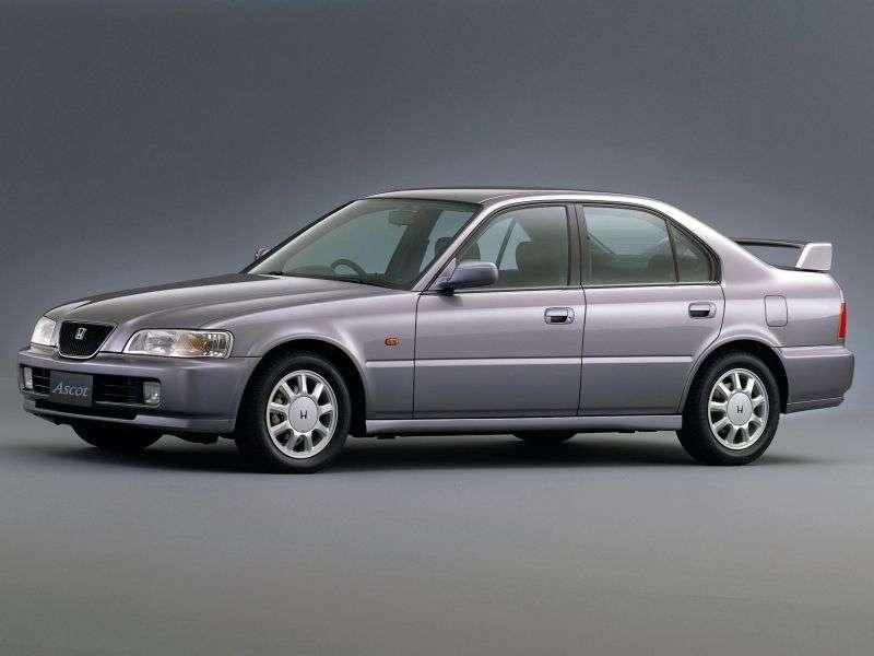 Honda ASCOT CEsedan 2.5S AT (1993–1997)