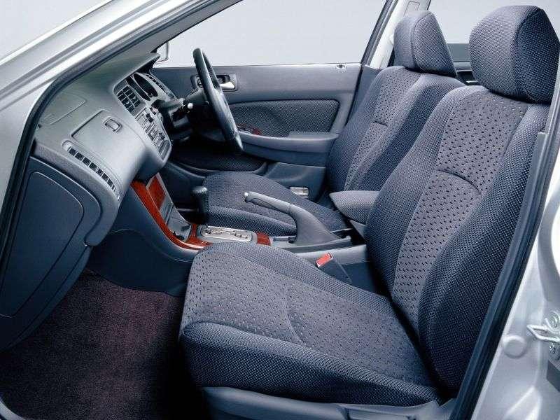Honda Accord 6th generation JP spec wagon 2.3 AT 4WD (1998–2001)