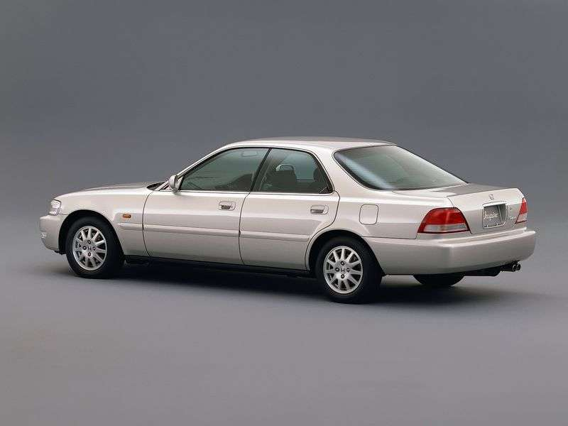 Honda Inspire UA1 / UA2sedan 2.5 AT (1995–1998)