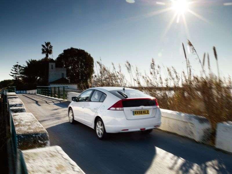 Honda Insight 2nd generation hatchback 1.3 CVT (2009 – present)