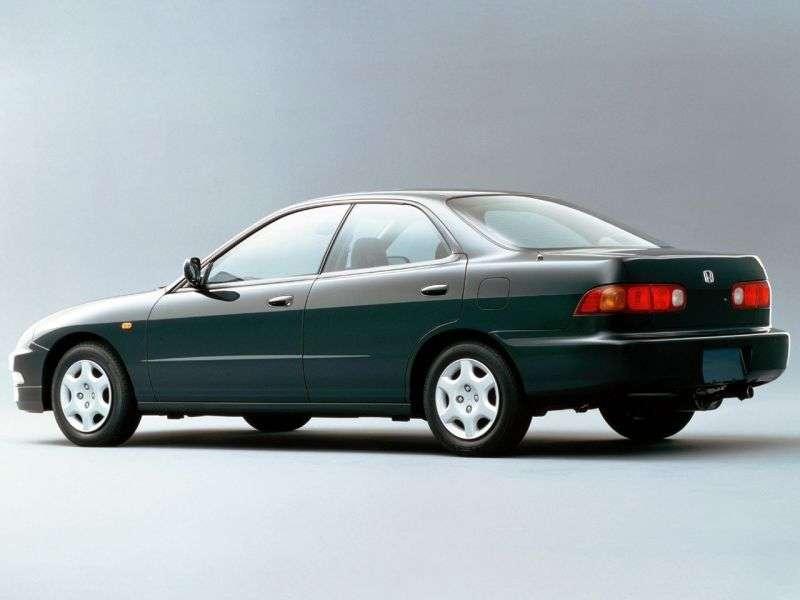 Honda Integra 3 generation sedan 1.8 MT (1993–1995)