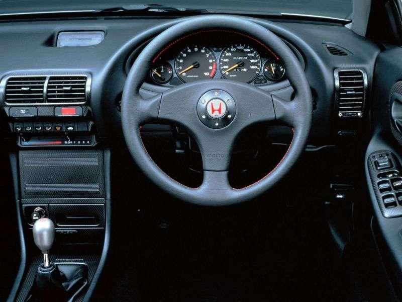 Honda Integra 3rd generation [restyling] Type R 1.8 MT saloon (1995–2001)