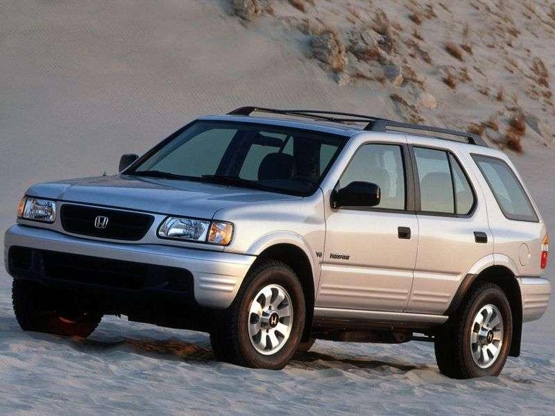 Honda Passport 2nd generation SUV 3.2 AT (1998–2002)