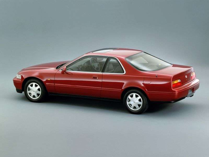 Honda Legend 2nd generation coupe 3.2 AT (1991–1996)