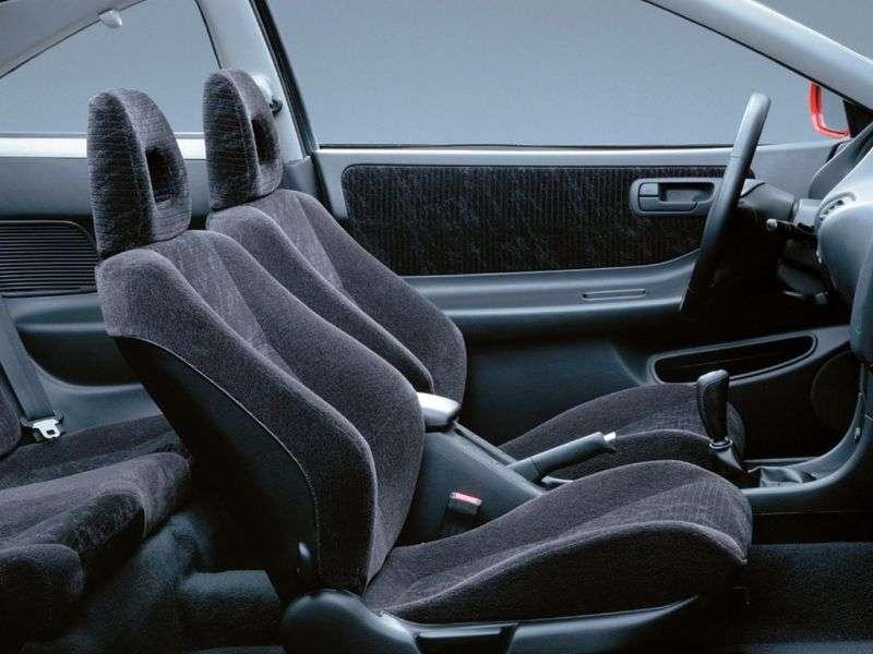 Honda Integra 3rd generation coupe 1.6 MT (1993–1995)