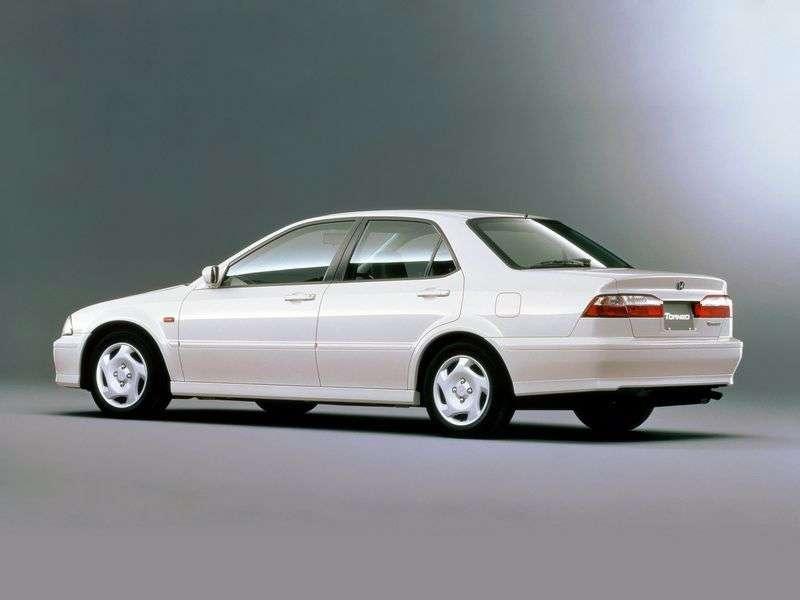 Honda Torneo ECFsedan 2.0 MT VTS (1997–2000)