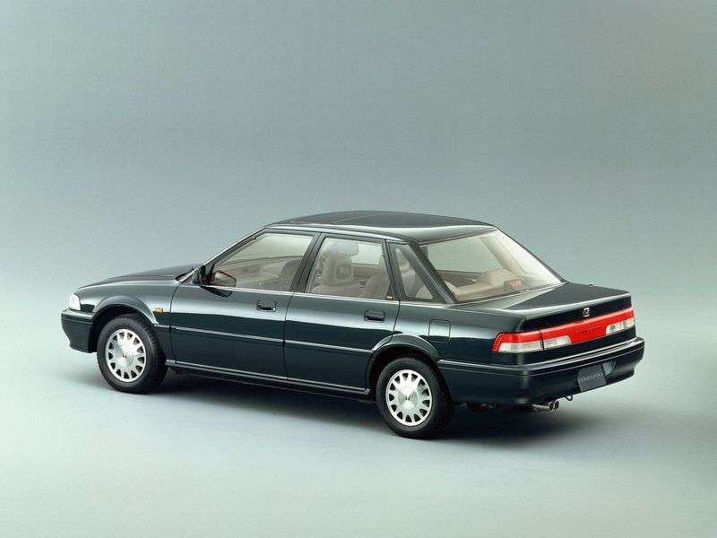 Honda Concerto HWsedan 1.6 MT (1989–1995)