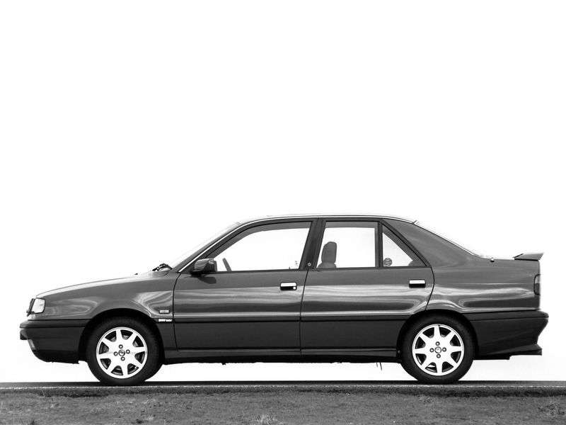 Lancia Dedra 1st generation 1.6 MT E sedan (1993–1999)