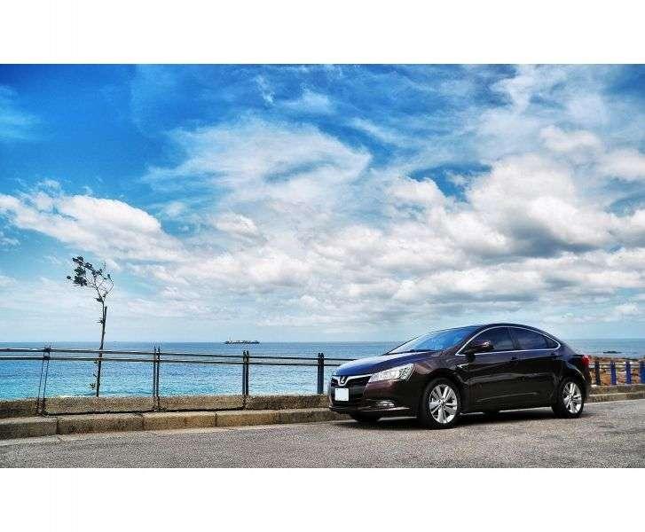 Luxgen 5 1st generation sedan 1.8i AT (2012 – n. In.)