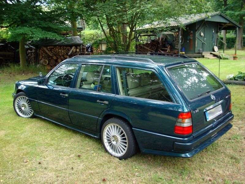 Mercedes Benz E Class W124AMG station wagon E 36 AT AMG (1993–1996)