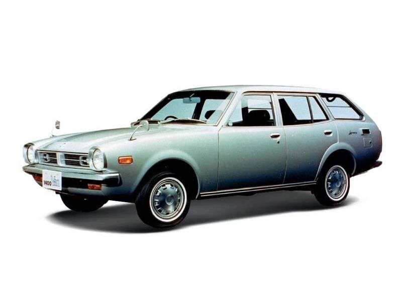 Mitsubishi Lancer A70 kombi 1.2 MT (1973 1974)