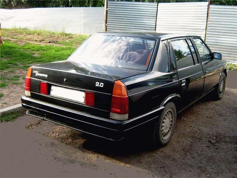 Moskvich Prince Vladimir 1st generation 1.7 MT sedan (1997–2001)
