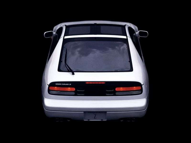 Nissan Fairlady Z Z322by2 T Top Targa 3.0 AT (1989–1996)