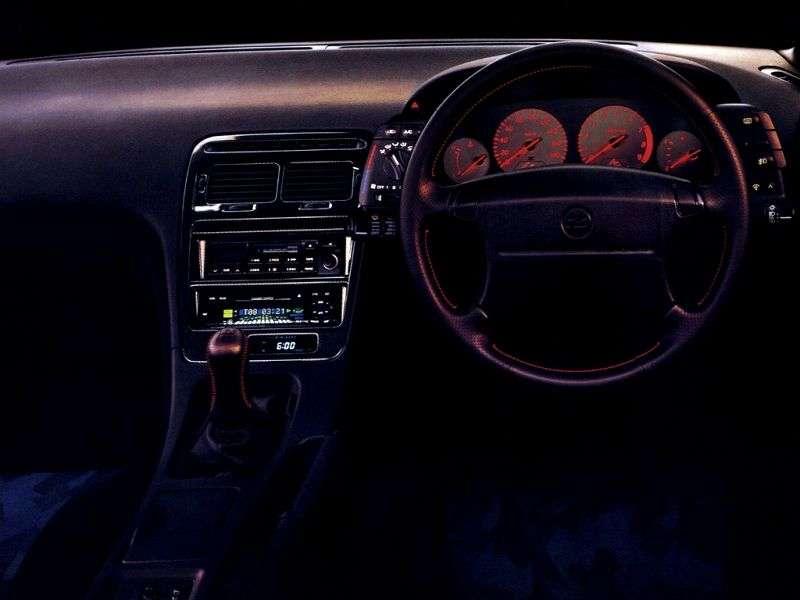 Nissan Fairlady Z Z322by2 T Top Targa 3.0 AT (1989–1996)